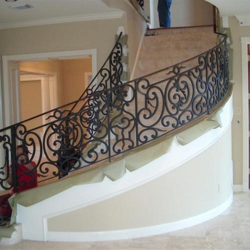 Stair 055
