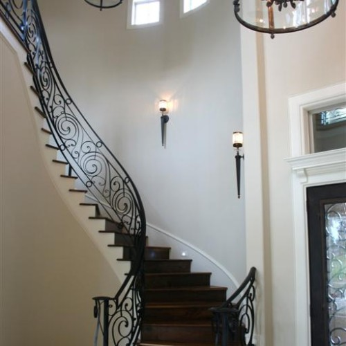 Stair 056