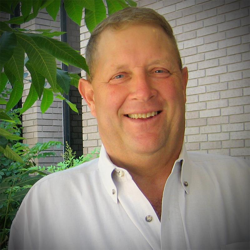 Rick Bossom