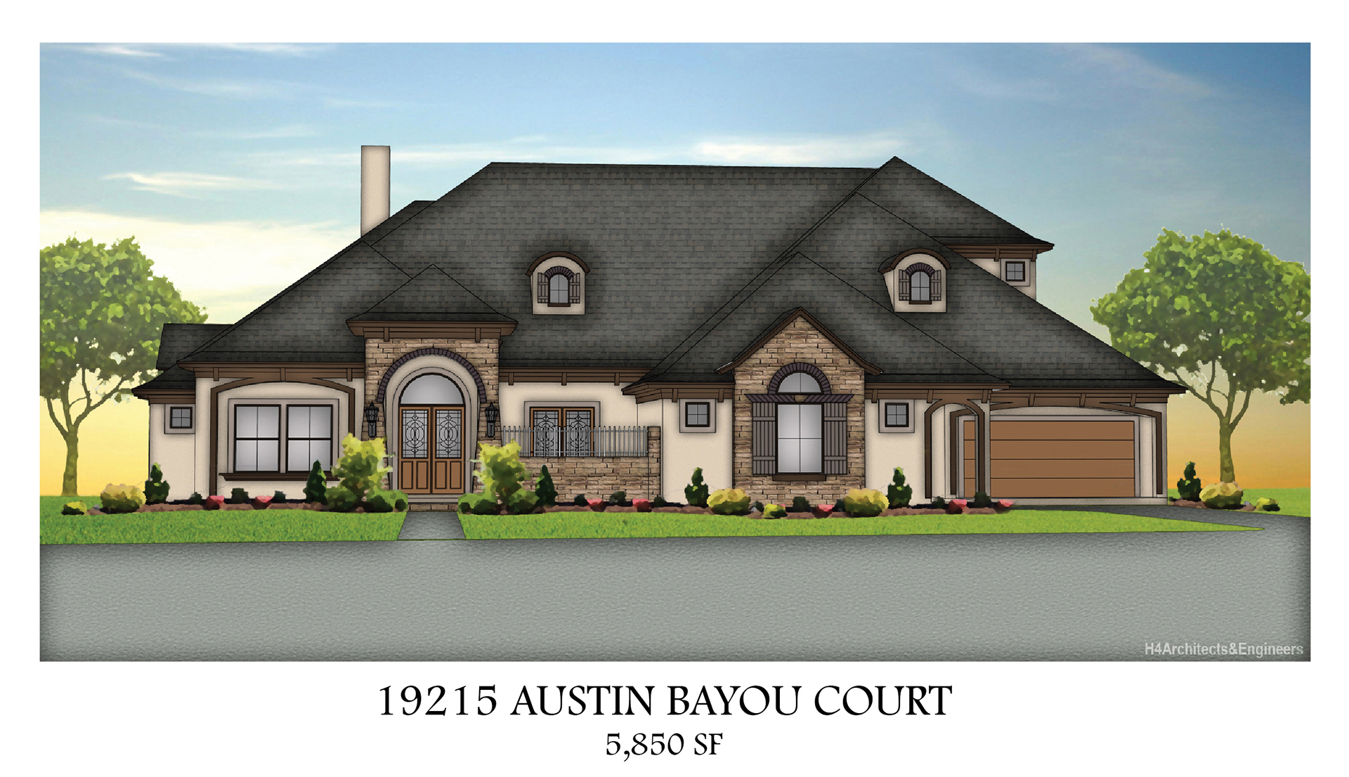 19215 West Austin Bayou (Towne Lake)