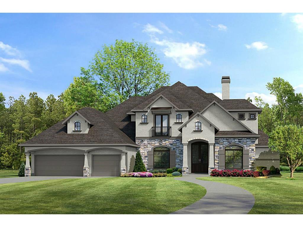 10327 Joshua Creek  (Towne Lake)  -SOLD-